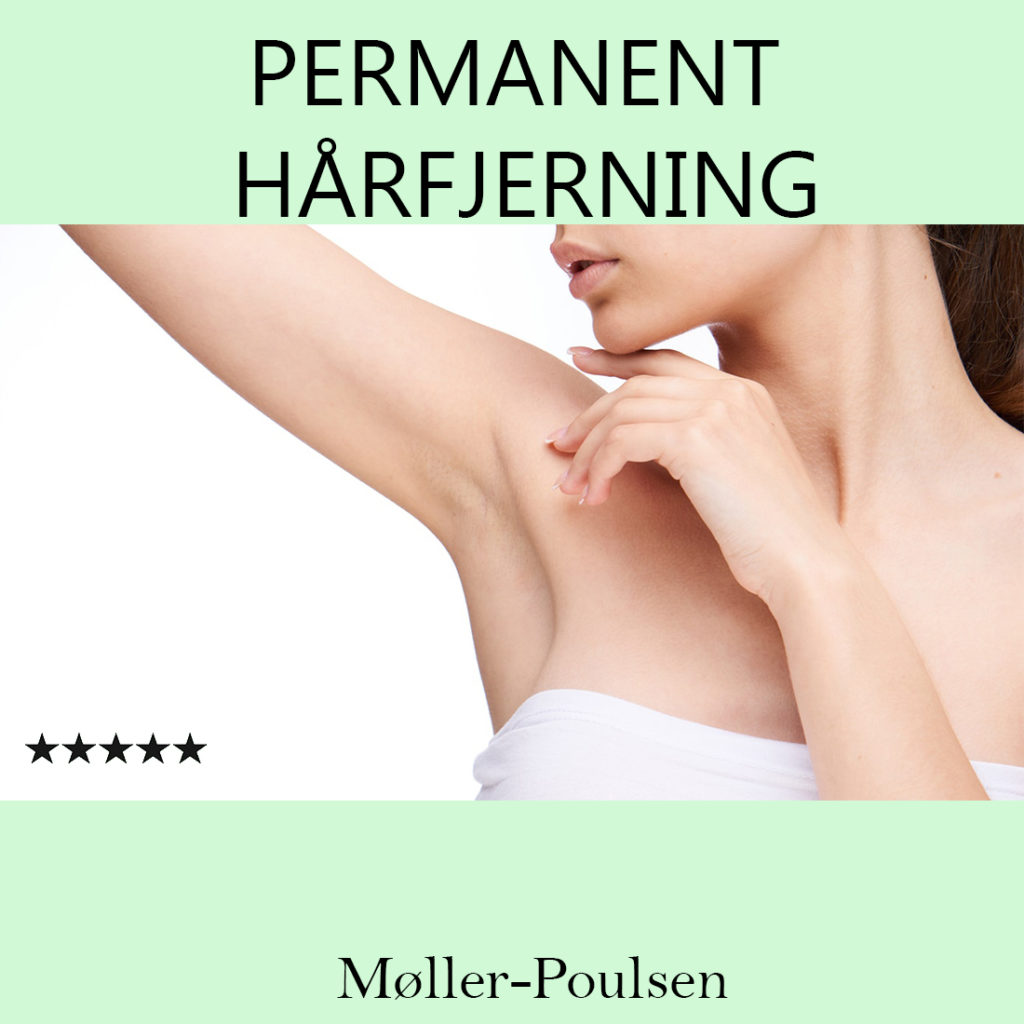 Permanent Hårfjerning